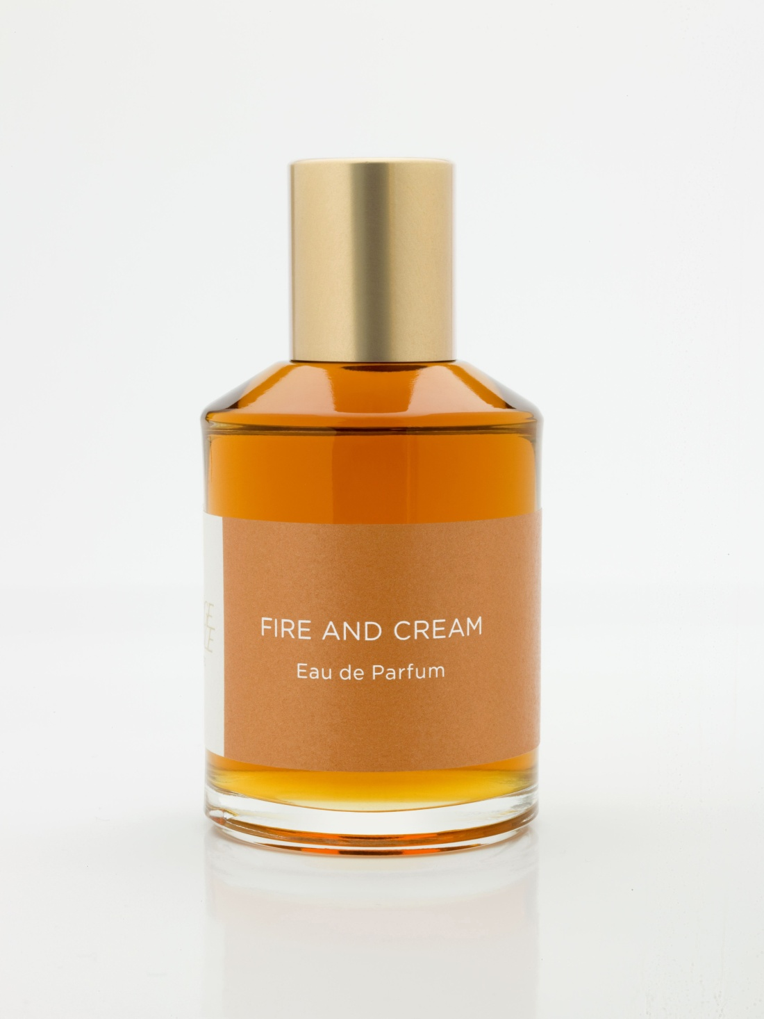 fire and cream