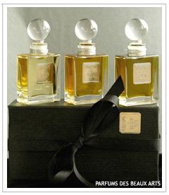 DSH perfumes