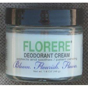 all natural deodorant creams florere soapwalla scent hive. Black Bedroom Furniture Sets. Home Design Ideas