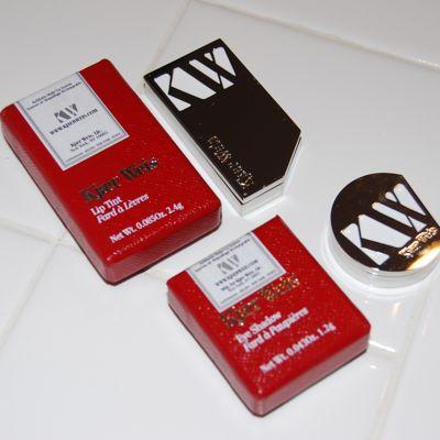 Kjaer Weis boxes