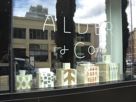 Alder & Co.