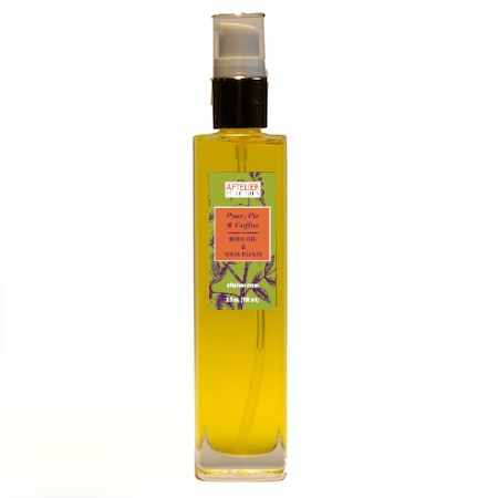 Aftelier Body Oil