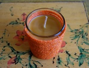 Aftelier Candle