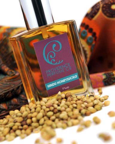 Hindu Honeysuckle