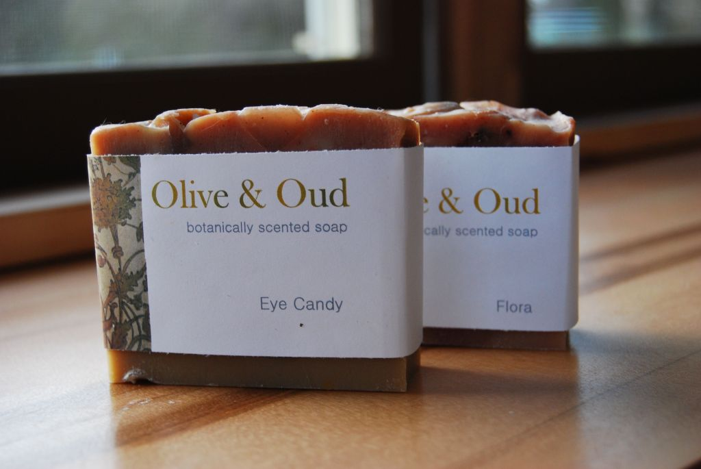Olive and Oud