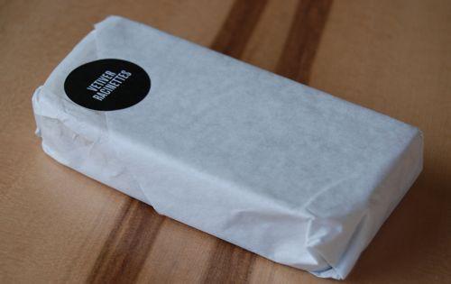 Ayala Soap