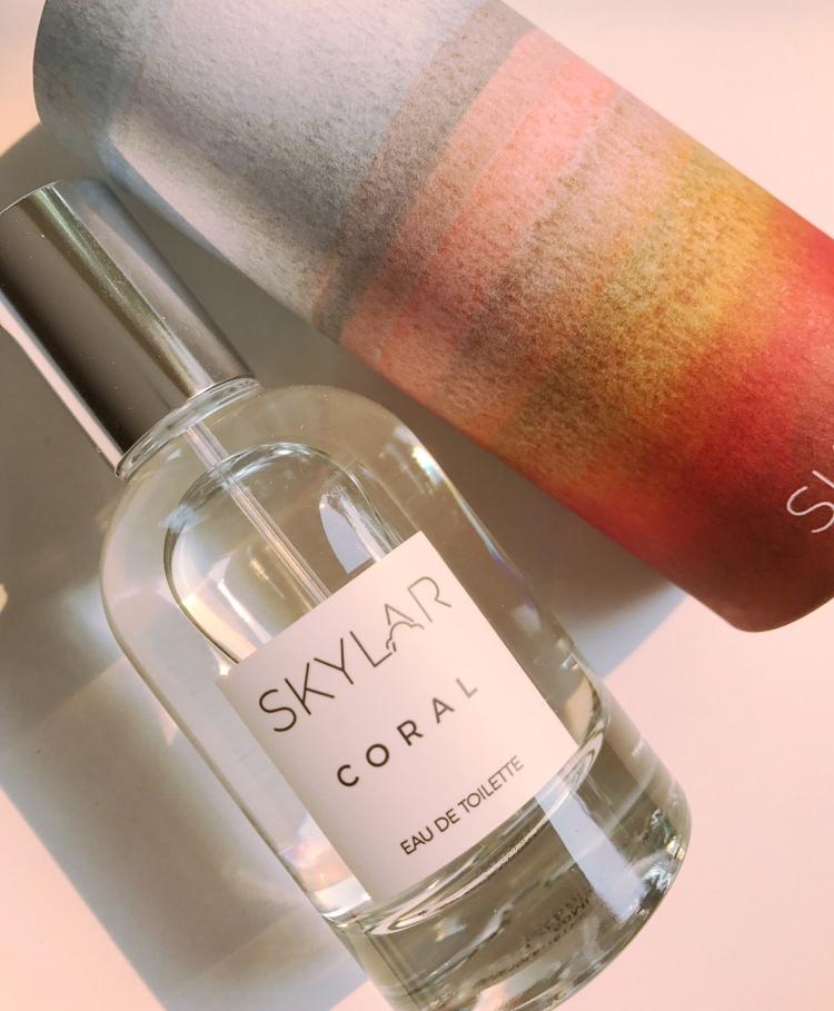 sky coral